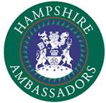 Hants_Ambassadorlogo